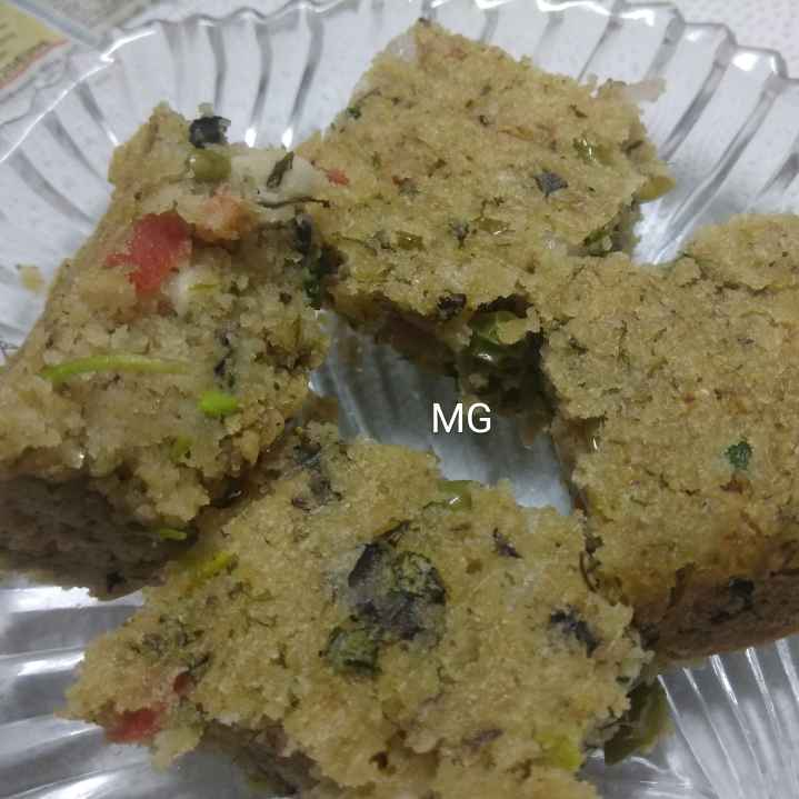 Photo of Vegetable cake by Manisha Sanjay at BetterButter