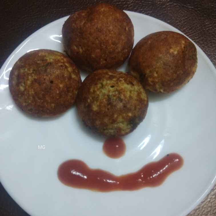 Photo of Mix cereal appe by Manisha Sanjay at BetterButter