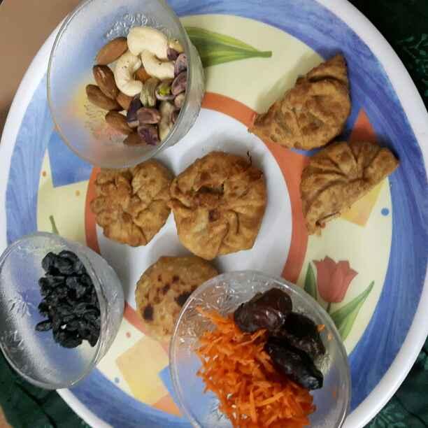Photo of Yummy  porridge  kachori by Manisha Shukla at BetterButter