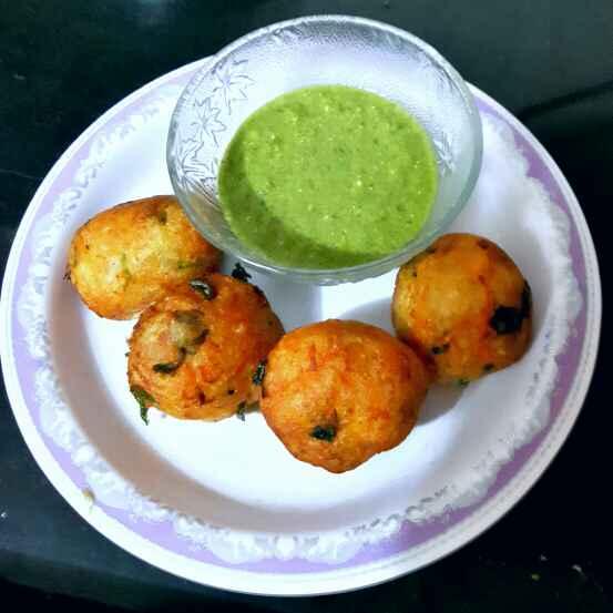 How to make Kopara Kachori (Melt in the mouth)