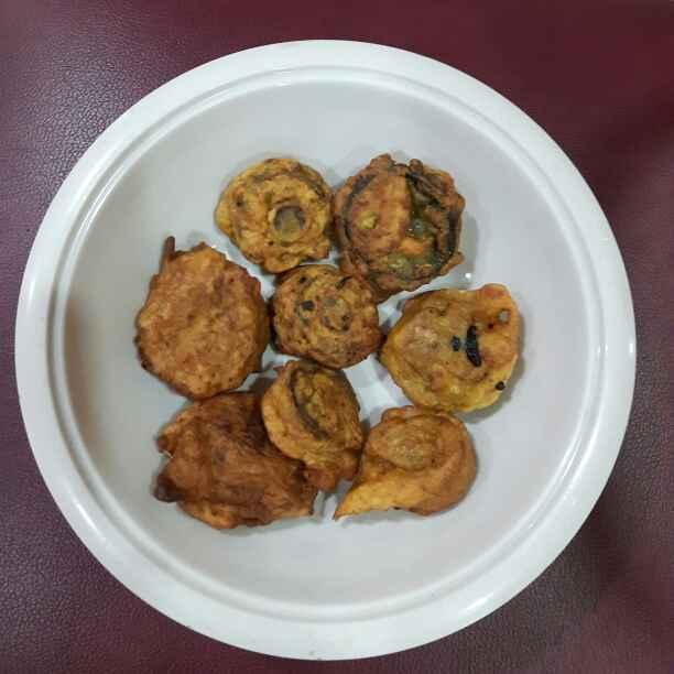Photo of Deep fried Mushrooms by Manisha Shukla at BetterButter