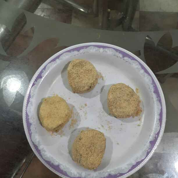 Photo of Soya and rice flour nuggets.( Kids Recepie ). by Manisha Shukla at BetterButter