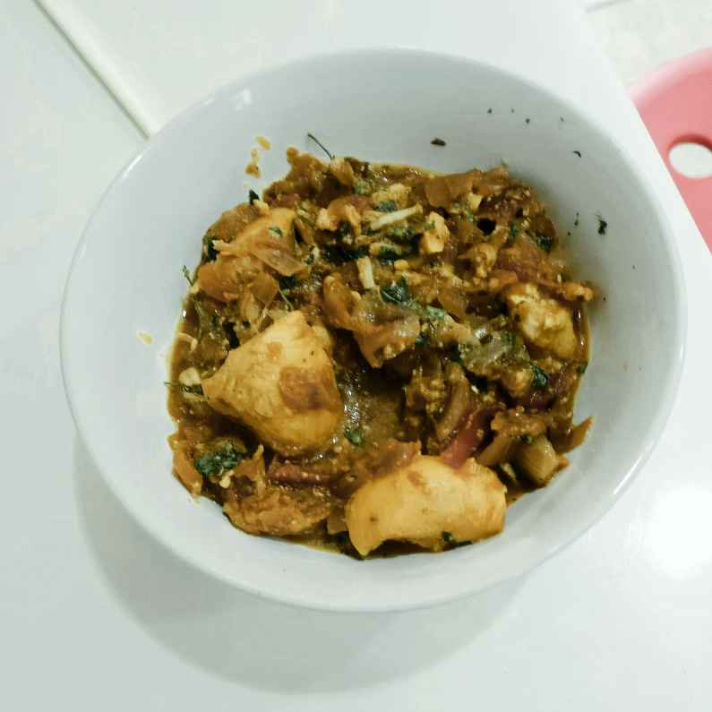 How to make Dahi Chicken ( recipe under 20 minutes)