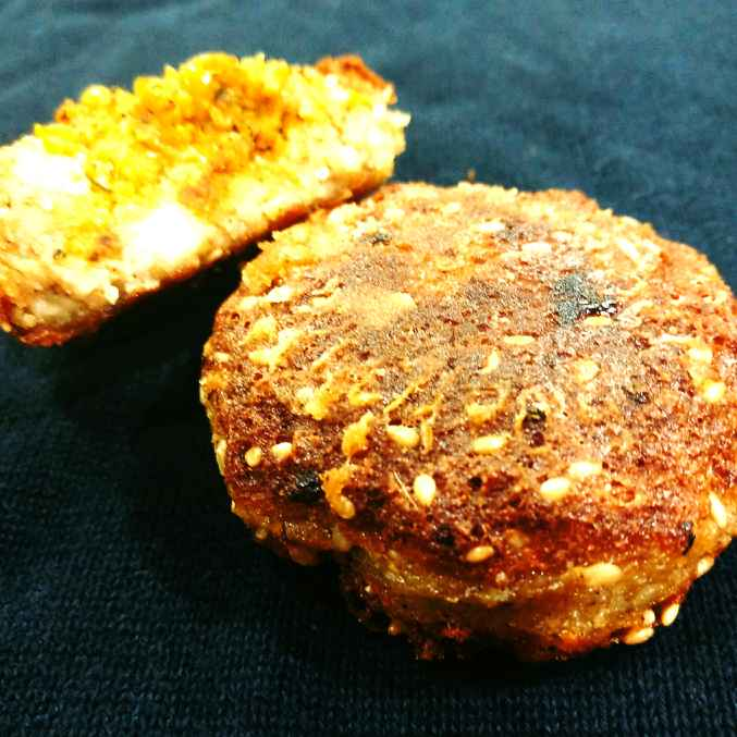How to make Fresh Corn Chivada Stuffed Paneer and Bread Cutlets.