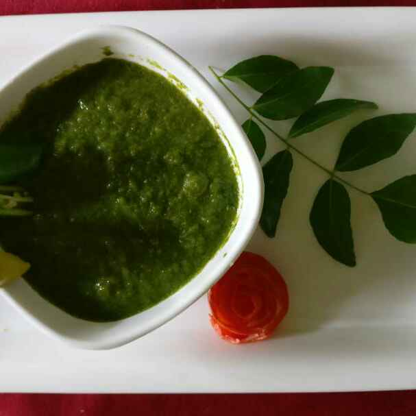 Photo of Aapki rasoi se jhatpat ready chutney by manju bansal at BetterButter