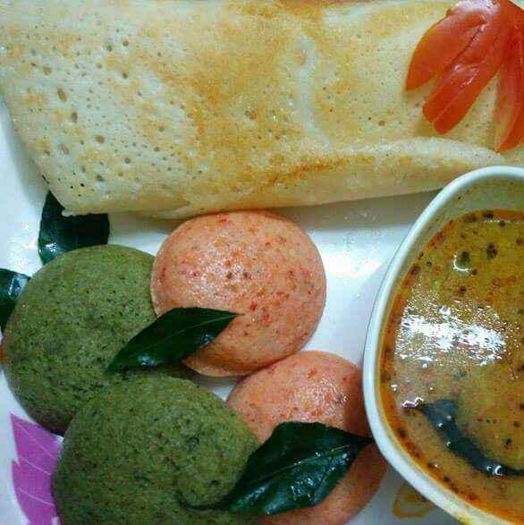Photo of Masaledar tasty Idli by manju bansal at BetterButter