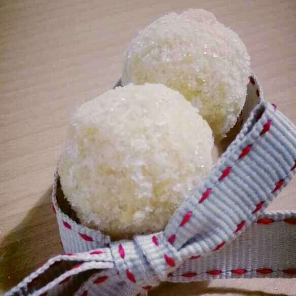 How to make Mawa Coconut Laddoo