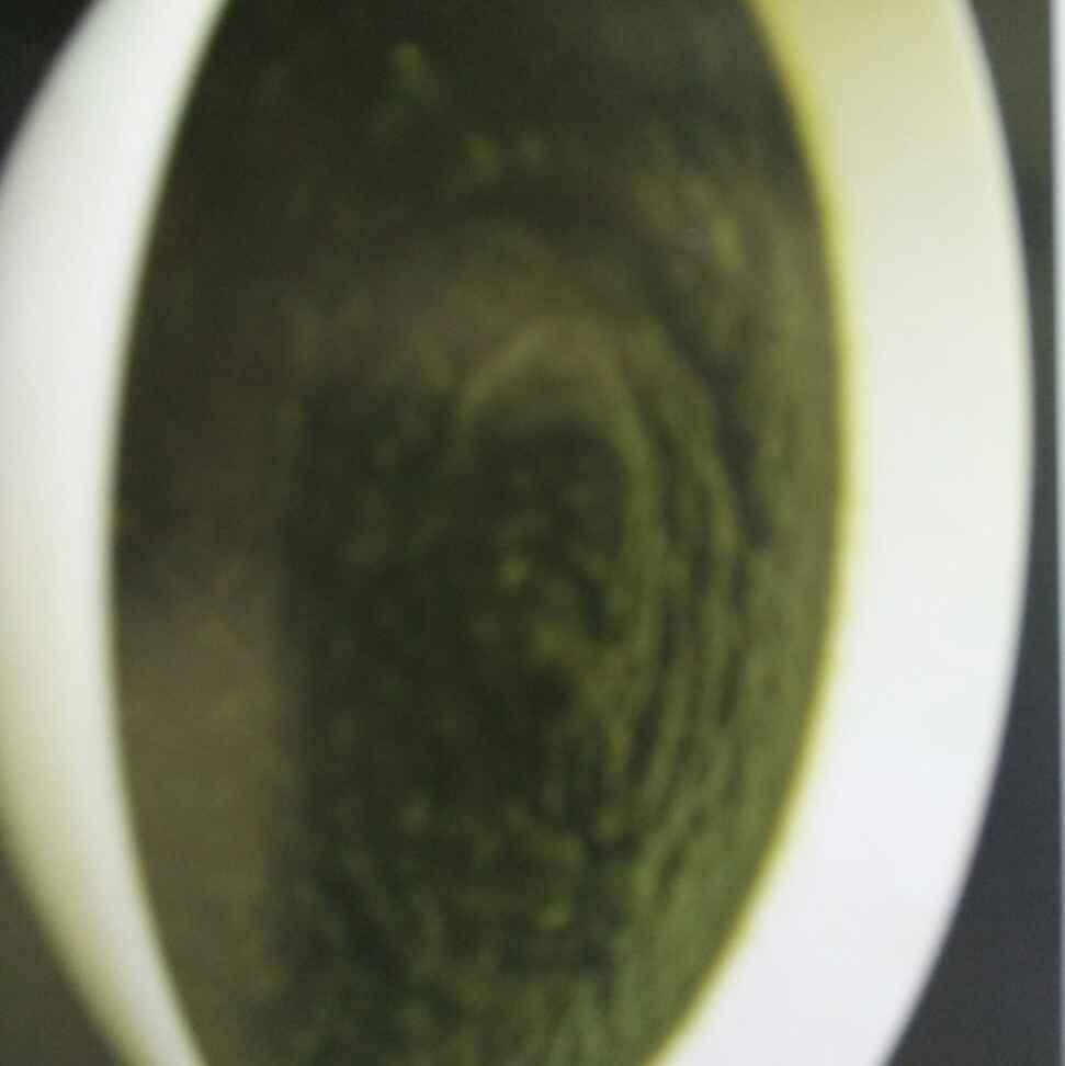 How to make ग्रीन सुप