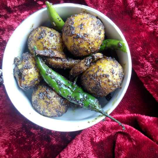 How to make Amla , ginger tangy pickle