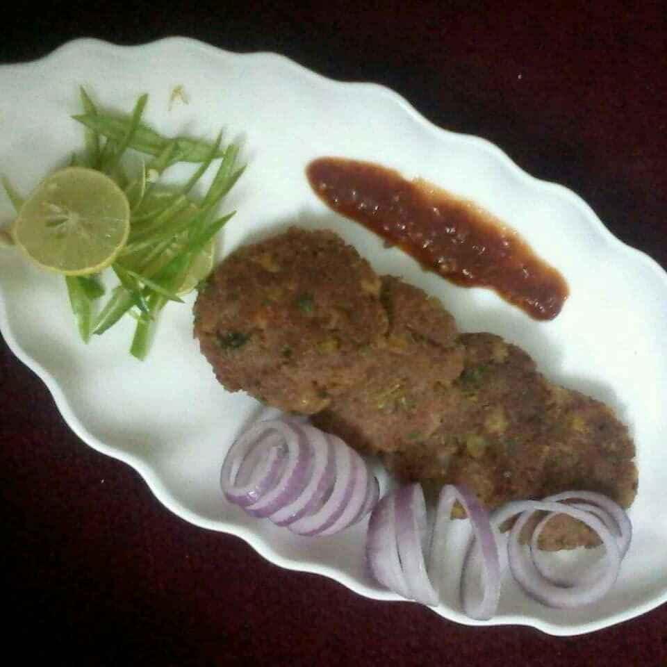 Photo of Shami Kebab by Mansi Katyal at BetterButter