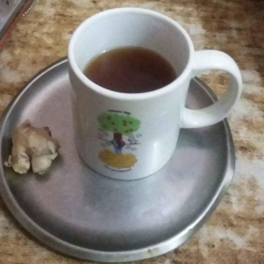 Photo of Herbal Kadha by Mansi Talegaonkar at BetterButter