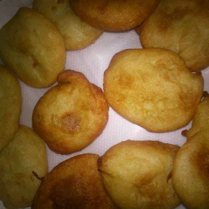 Photo of Rice fritters by Margaret Charles at BetterButter
