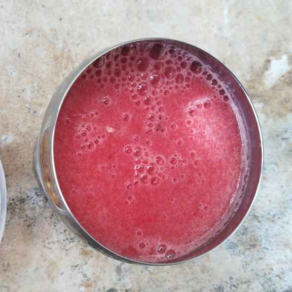 Photo of Water melon juice by Gilda Kidson at BetterButter