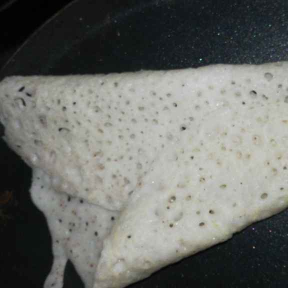 Photo of Neer dosa by Gilda Kidson at BetterButter