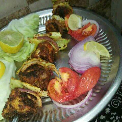 How to make Paneer kabab