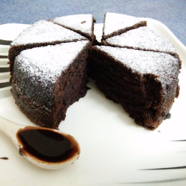 How to make Moist Chocolate cake