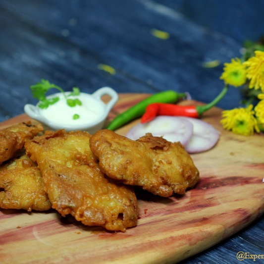 How to make Fish Batter Fry, Bengali style