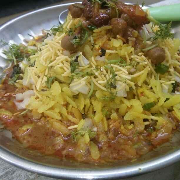 Photo of Nagpuri tarri Pohe by Maya Ghuse at BetterButter