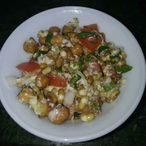 Photo of Salad by Maya Ghuse at BetterButter