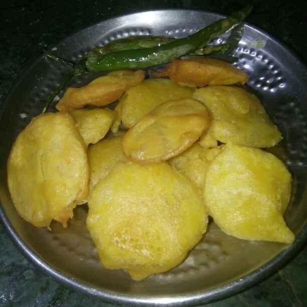 Photo of Bata bhajee by Maya Ghuse at BetterButter
