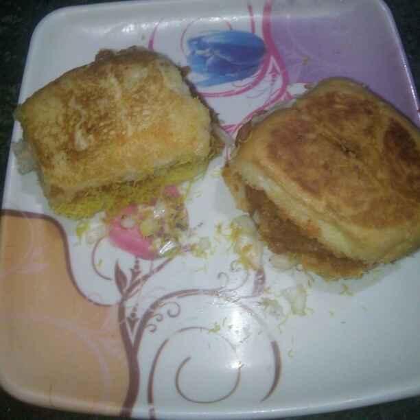 Photo of Potato dabeli by Maya Ghuse at BetterButter