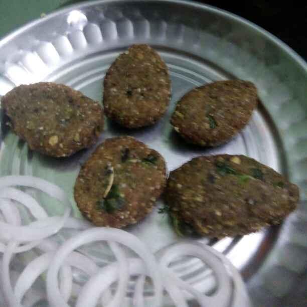 Photo of Soya Kabab by Maya Ghuse at BetterButter