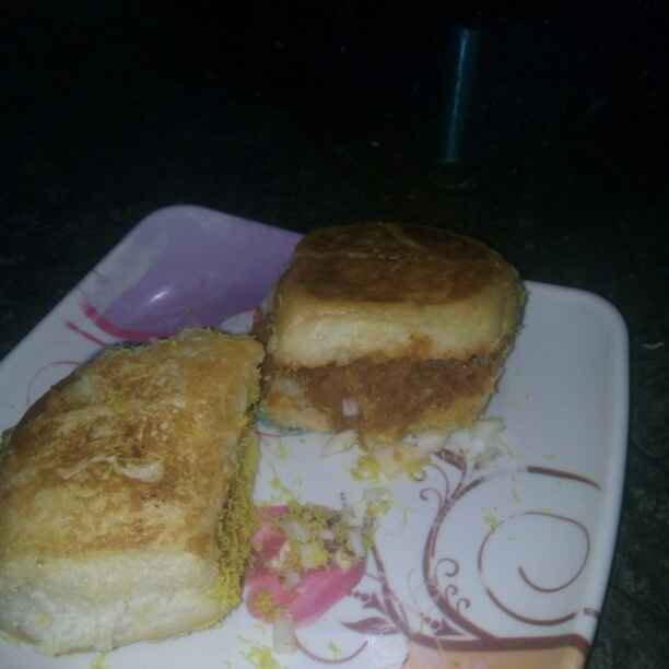 Photo of Dabeli by Maya Ghuse at BetterButter