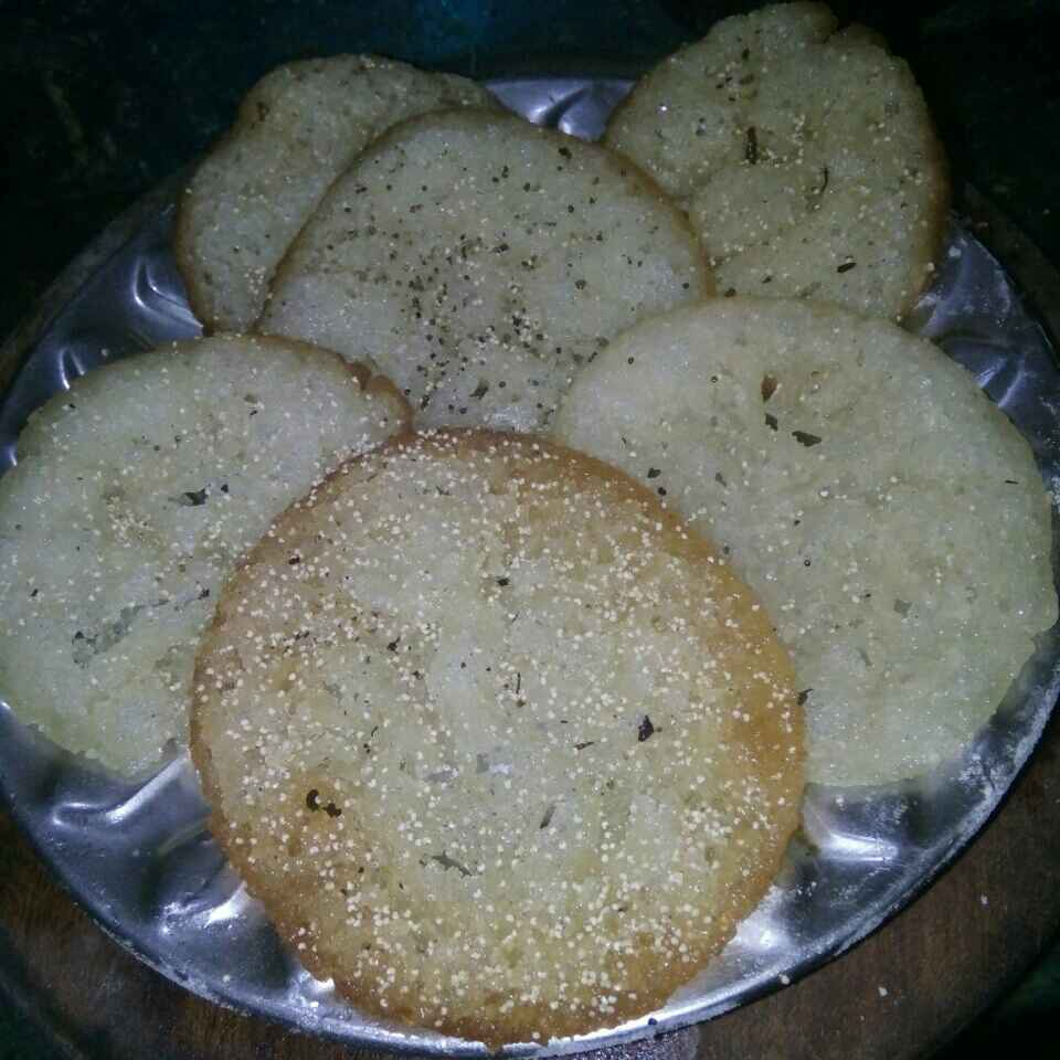 How to make Anarsa