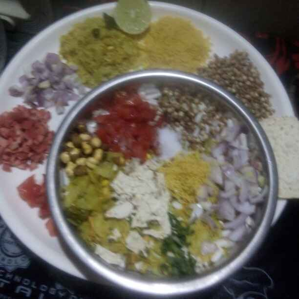 Photo of Bhel by Maya Ghuse at BetterButter