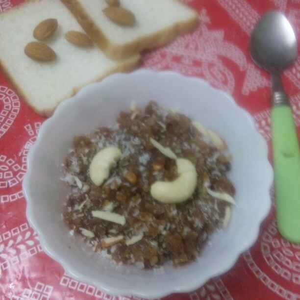 Photo of Bread Shira by Maya Ghuse at BetterButter