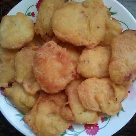 Photo of Potato bhaji by Maya Joshi at BetterButter