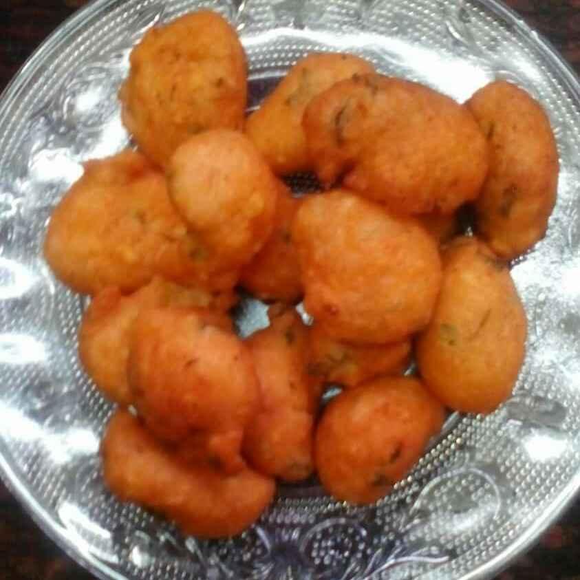 Photo of Moong bhaji by Maya Joshi at BetterButter