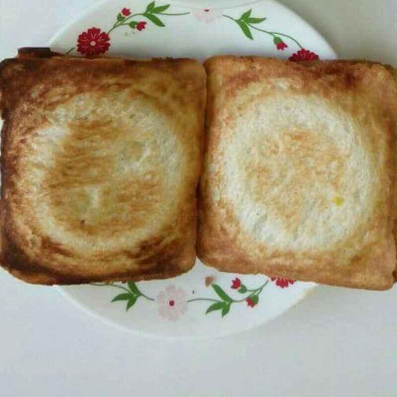 Photo of Potato sandwich by Maya Joshi at BetterButter
