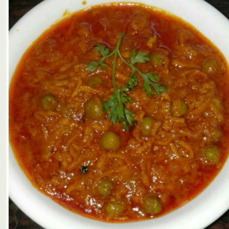 Photo of Fresh haldi chi bhaji. by Maya Joshi at BetterButter