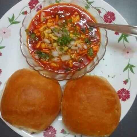 Photo of Misal pav by Maya Joshi at BetterButter