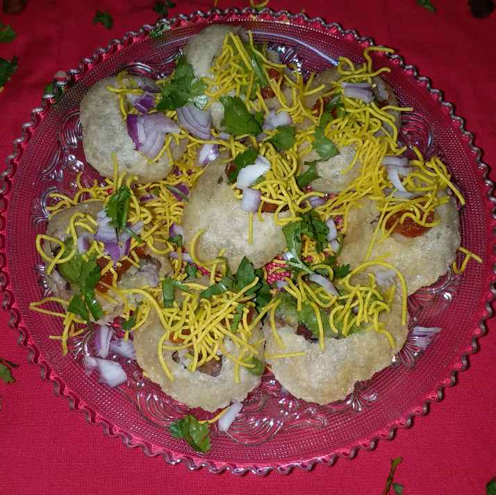 Photo of Sevpuri by Mayuri Vora at BetterButter