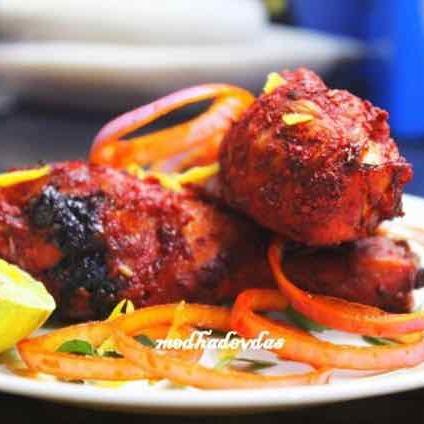 Photo of  Chicken Roast by Medha Devdas at BetterButter