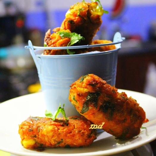 Photo of Corn kebab by Medha Devdas at BetterButter