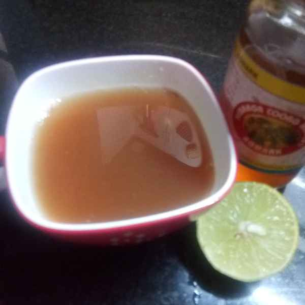 How to make Healthy tea