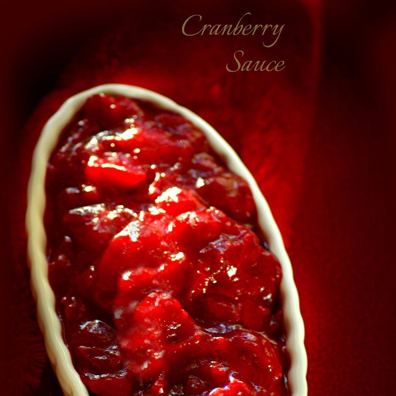 Photo of Cranberry Sauce by Meena Kumar at BetterButter