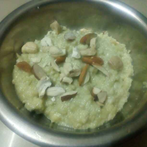 Photo of Milk kova by Meena Maheswaran at BetterButter