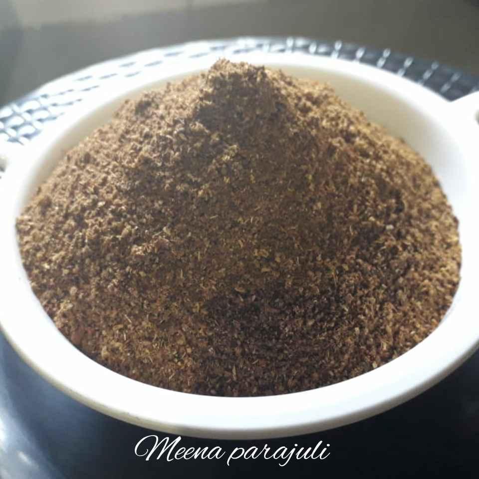 Photo of Ghar ka pisa garam masala by Meena Parajuli at BetterButter