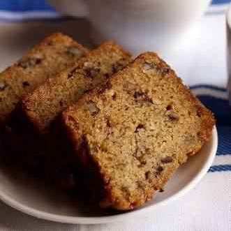 Photo of Leftover bread se bana banana cake by Meena Pareyani at BetterButter