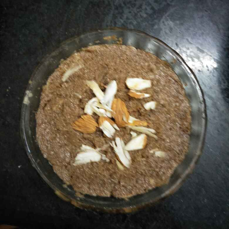 Photo of Figs halwa by Meera Ansari at BetterButter