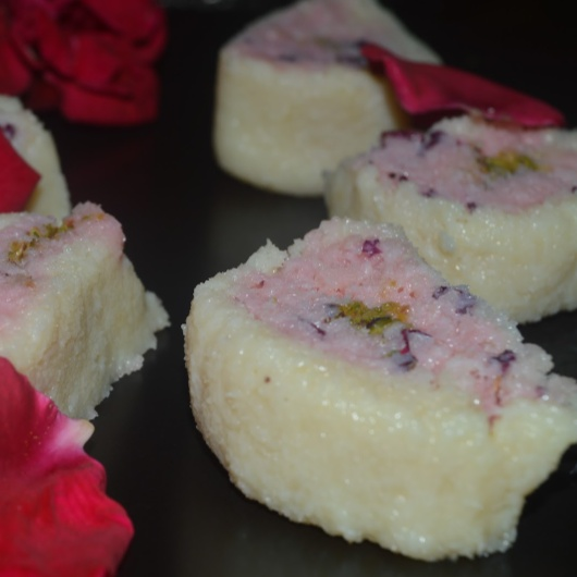 Photo of Coconut Delight by Meera Girdhar at BetterButter