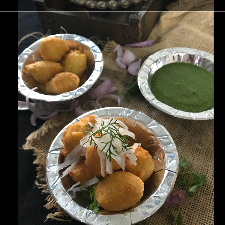 Photo of Ram Laddoo by Meeta Burman at BetterButter