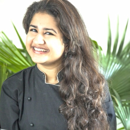 Megha Kohli food blogger