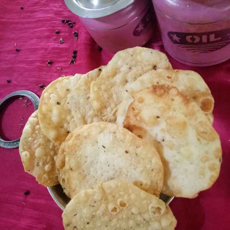 Photo of GOBA PURI by Megha Rao at BetterButter