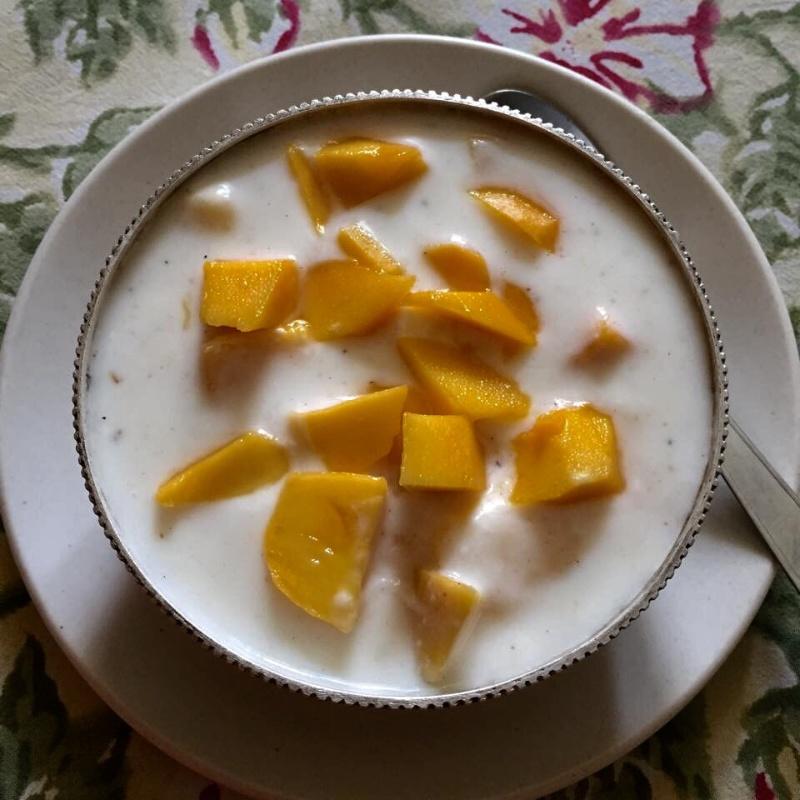 Photo of Mango Mattha by Megha Vikram Singh at BetterButter