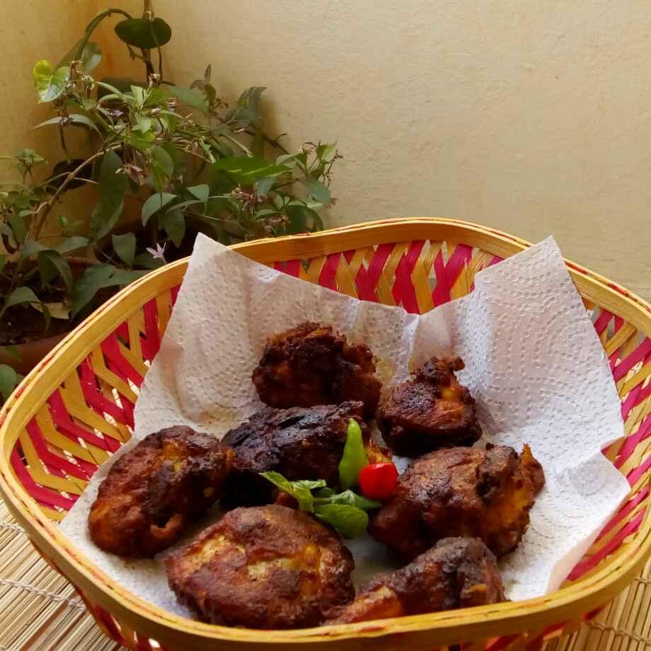 Photo of Chicken Fry by Meghamala Sengupta at BetterButter